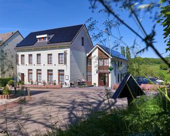 De Zevende Heerlijkheid - Slenaken - Gebäude