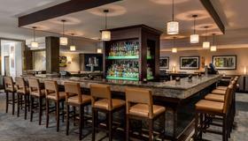LaGuardia Plaza Hotel - Queens - Bar