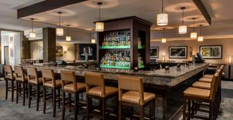 LaGuardia Plaza Hotel - Queens - Bar