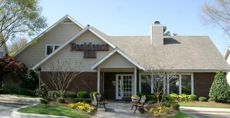 Residence Inn Raleigh Midtown - Raleigh - Toà nhà