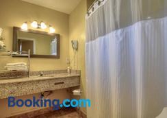 Bayside Inn - Monterey - Bathroom