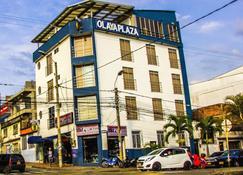 Hotel Olaya Plaza - Pereira - Edificio