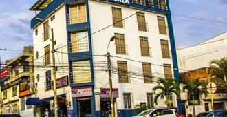 Hotel Olaya Plaza - Pereira - Building