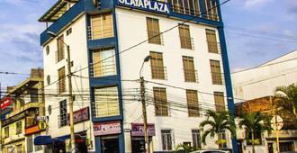Hotel Olaya Plaza - Pereira