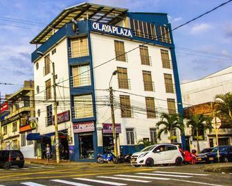 Hotel Olaya Plaza - Pereira - Gebäude
