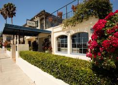 Hotel Milo Santa Barbara - Santa Barbara - Gebouw