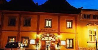 Boutique Hotel Fortuna - Poprad