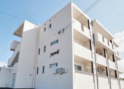 Condominium Yuyuki - Yomitan - Building