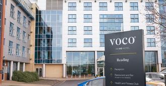 Voco Reading - Reading - Building