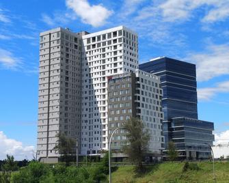 Swiss-Belhotel Serpong - South Tangerang City - Building