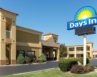 Days Inn by Wyndham Tonawanda/Buffalo - Tonawanda - Building