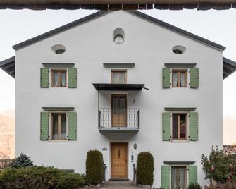 B&B Piagaro - Borgo Valsugana - Gebäude