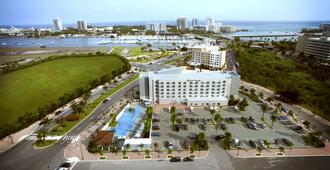 Hyatt Place San Juan/City Center - San Juan - Edificio