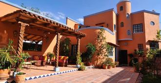 Casa Frida B&B - San Miguel de Allende - Building