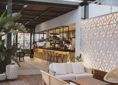 Aguas de Ibiza Lifestyle & Spa - Santa Eulalia del Rio - Bar