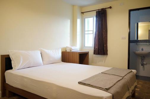 Samsensam Place - Bangkok - Schlafzimmer