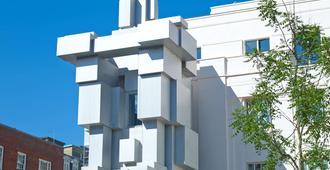 The Beaumont - Londra - Edificio