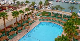 U Magic Palace Hotel - Eilat - Piscina