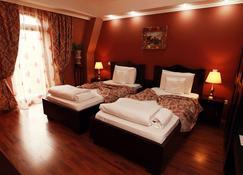 Hotel Zefir - Timisoara - Habitación