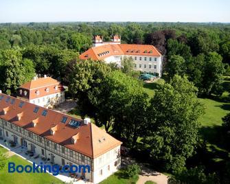 Urlaubsresidenz Marstall und Kanzlei im Schlossensemble - Lübbenau - Gebäude