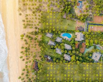 Malabar Ocean Front Resort & Spa - Neeleshwar - Außenansicht