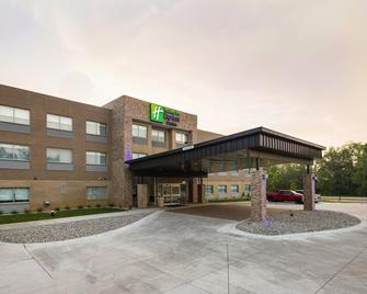 Holiday Inn Express & Suites Portage - Portage - Building