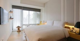 Ispavita Resort - Jiaoxi - Bedroom