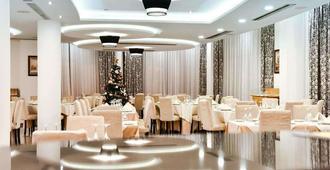 Hotel Airport Tirana - Tirana - Restaurante