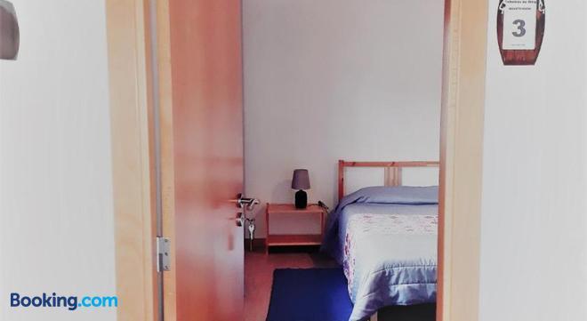 Palheiros de Mira - Mira - Bedroom