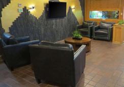 Quality Inn Conference Center - Logansport - Lobby