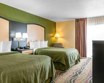 Quality Inn Conference Center - Logansport - Спальня