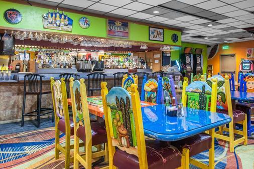Quality Inn Conference Center - Logansport - Bar