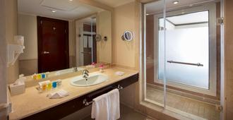 Sunrise Montemare Resort -Grand Select- - Sharm El-Sheikh - Bad