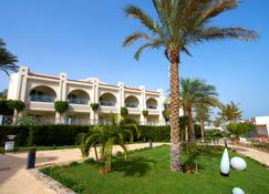 Sunrise Montemare Resort -Adults Only - Sharm el-Sheikh - Gebouw