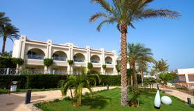 Sunrise Montemare Resort -Grand Select- (Adults Only) - Sharm el-Sheij - Edificio