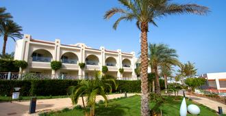 Sunrise Montemare Resort -Grand Select- (Adults Only) - Sharm el-Sheikh - Gebouw