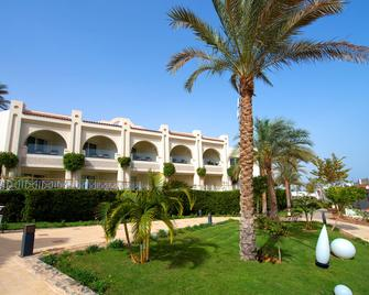 Sunrise Montemare Resort -Grand Select- (Adults Only) - Sharm el-Sheikh - Κτίριο