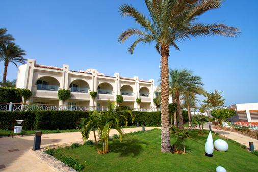 Sunrise Montemare Resort -Grand Select (Adults Only) - Sharm el-Sheikh - Building