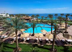 Sunrise Montemare Resort -Grand Select- - Sharm el-Sheikh - Uima-allas