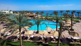 Sunrise Montemare Resort -Grand Select- - Sharm el-Sheikh - Πισίνα