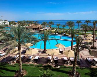 Sunrise Montemare Resort -Grand Select- - Sharm El Sheikh - Pool