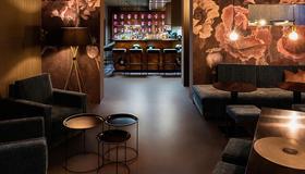 JAMS Music Hotel Munich - München - Lounge