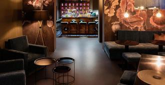JAMS Music Hotel Munich - Múnich - Lounge