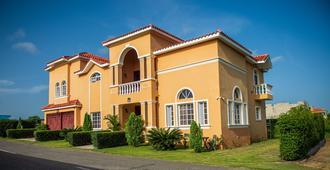 Villa Basilica - Santo Domingo - Building
