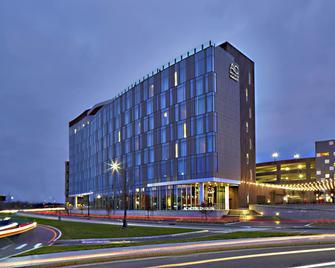 AC Hotel by Marriott Columbus Dublin - Dublin - Building