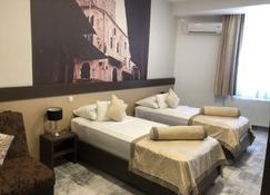 Hotel Hercegovina - Mostar - Habitación