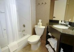 Quality Inn and Suites North Little Rock - North Little Rock - Bad