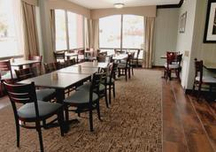 Quality Inn and Suites North Little Rock - North Little Rock - Restaurant