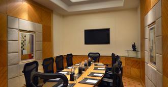 Park Plaza Gurgaon - Gurugram - Phòng họp