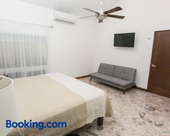 Hotel Casa Ortiz - Ciudad Valles - Schlafzimmer